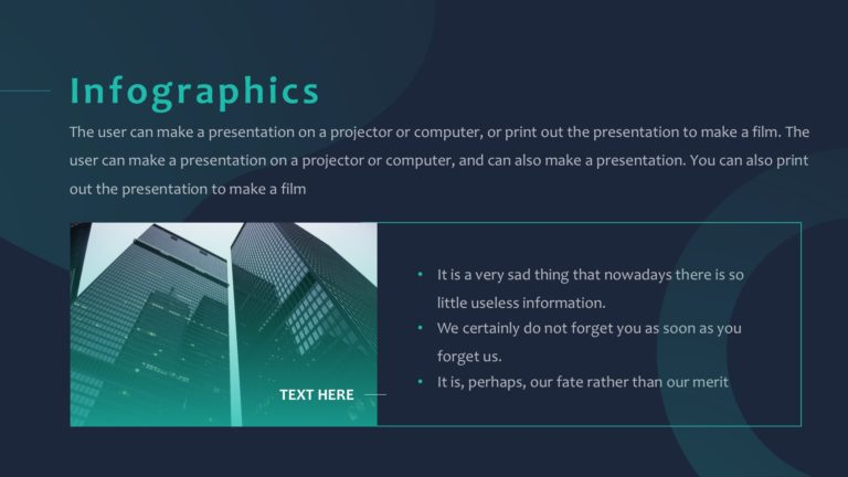 Pin on CV Resume Powerpoint Template