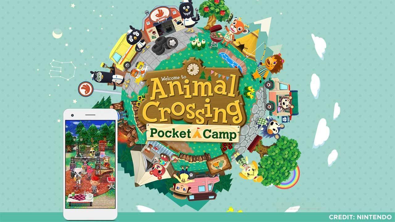 Guida Animal Crossing Pocket Camp Animal crossing