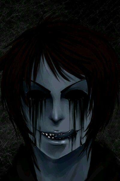 Eyeless Jack Eyeless Jack Scary Creepypasta Creepypasta Characters