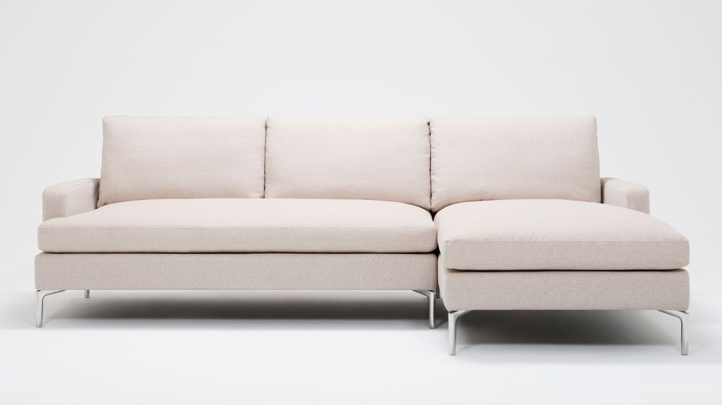 Eve Grand 2 Piece Sectional Sofa With Chaise Sectional Sofa With Chaise 2 Piece Sectional Sofa Sectional Sofa