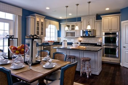Perfect Kitchen Layout Perfect Kitchen Layout on Sich