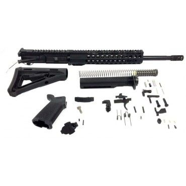 Pin On Rifle Kits