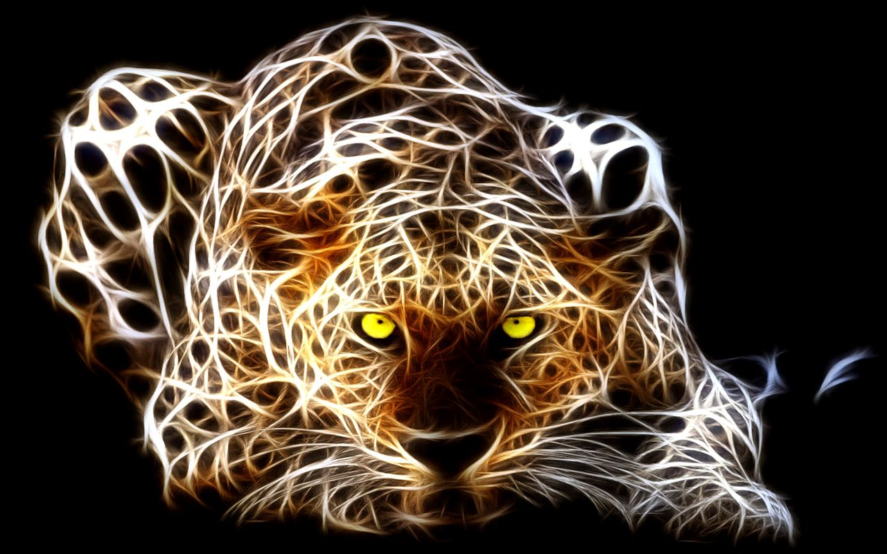 Digital art tiger with menacing yellow eyes ballistic artistic digital art tiger with menacing yellow eyes altavistaventures Choice Image