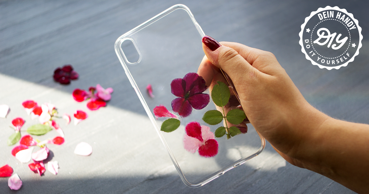 Schöne ausgefallene Handyhüllen zeugen Dein Smartphone zu einem ganz besondere…
