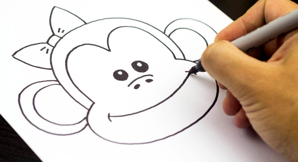 10 best images about drawing on pinterest pikachu how to draw santa and cartoon cats the kids
