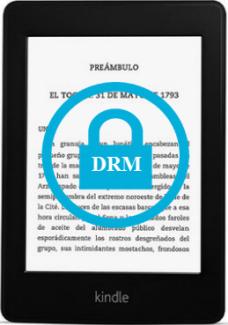 Kindle DRM Removal, Easily Remove Kindle DRM AZW