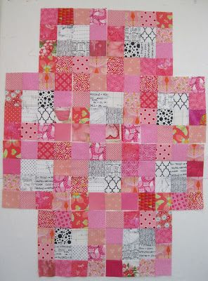 Cathy's CRAZY BY DESIGN: Rolling in the Pink