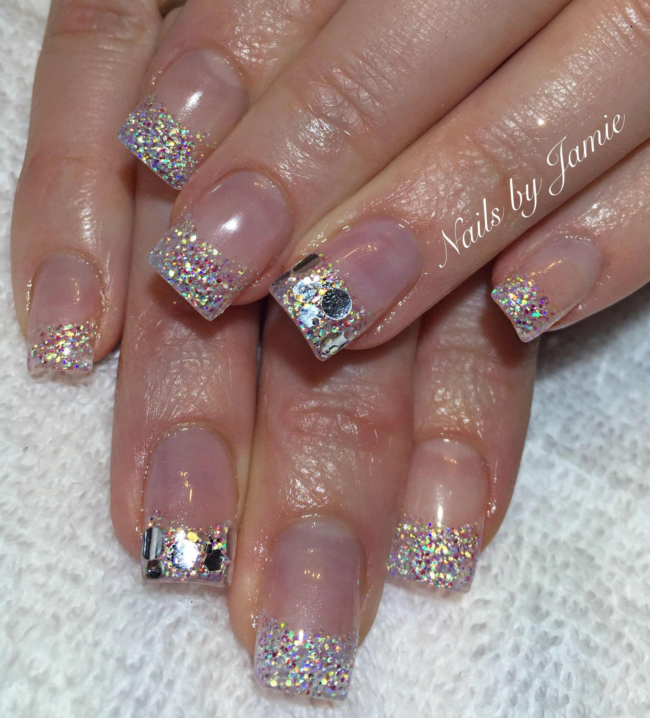 Nails by Jamie Duffield Eugene, Oregon To book an appointment call ...