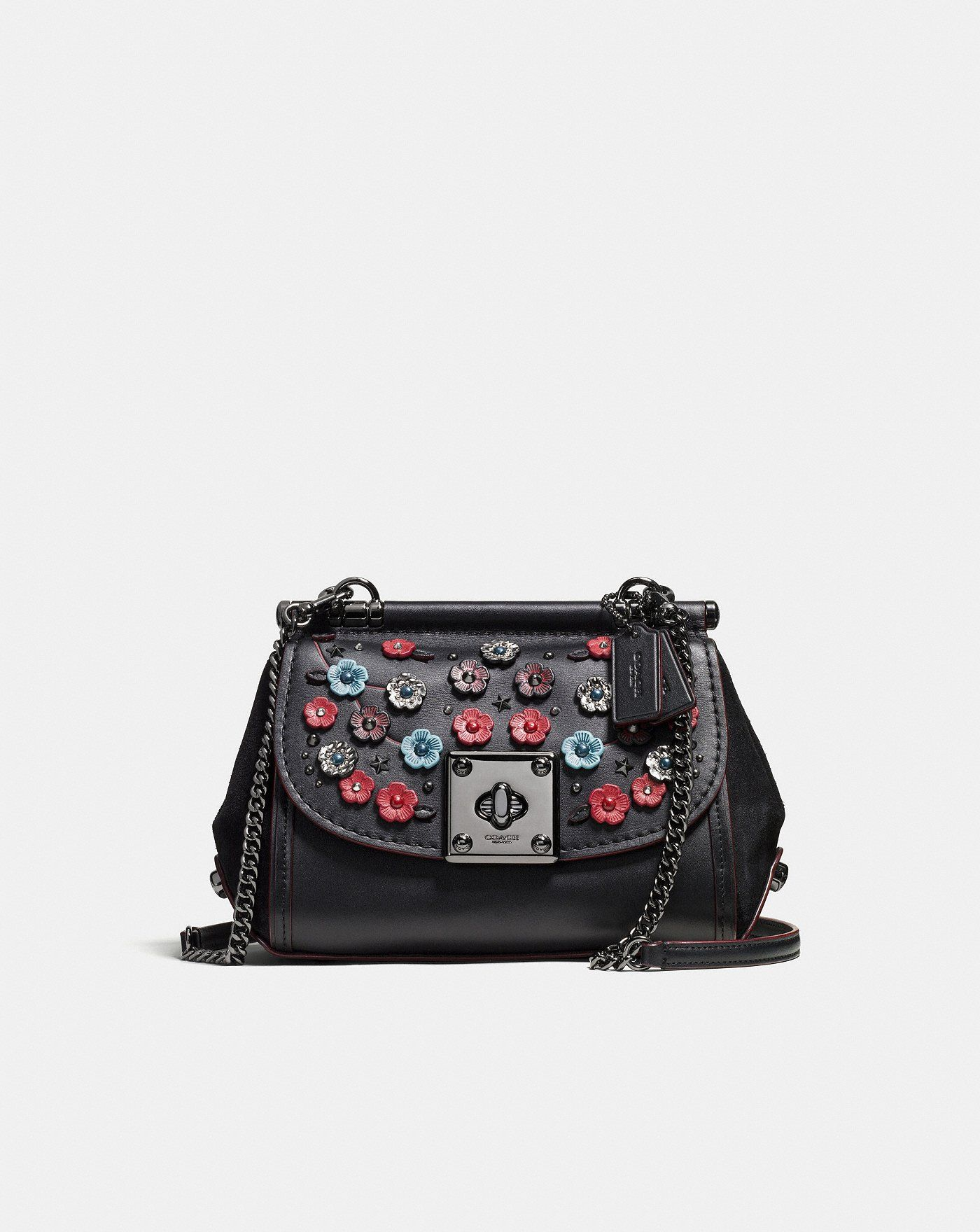 b345bd55 Drifter crossbody with willow floral | Purses / Bag Charms ...