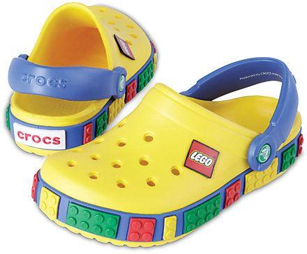 Comfortable Kids' Clogs | Crocs