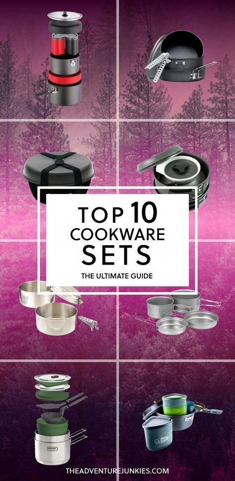 Photo of Best Backpacking Cookware of 2019