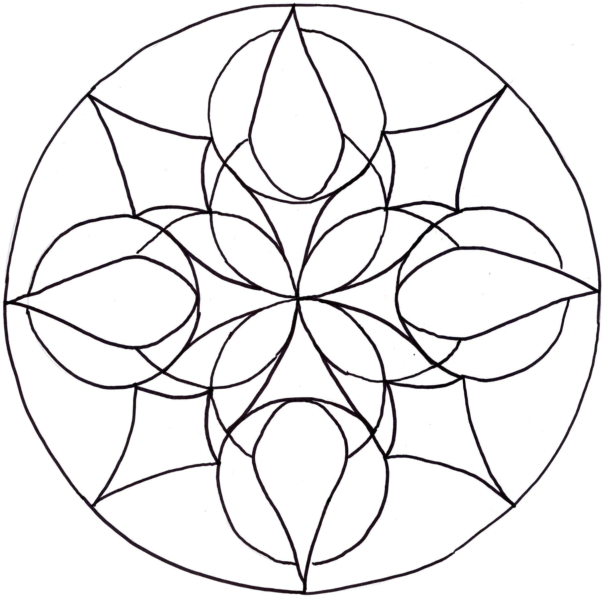 Mandala Obrázky Hľadať Googlom Mandala Pinterest Mandala
