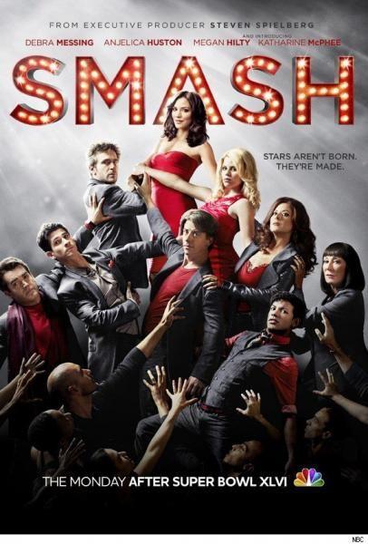 "The New Movie ""Smash"""