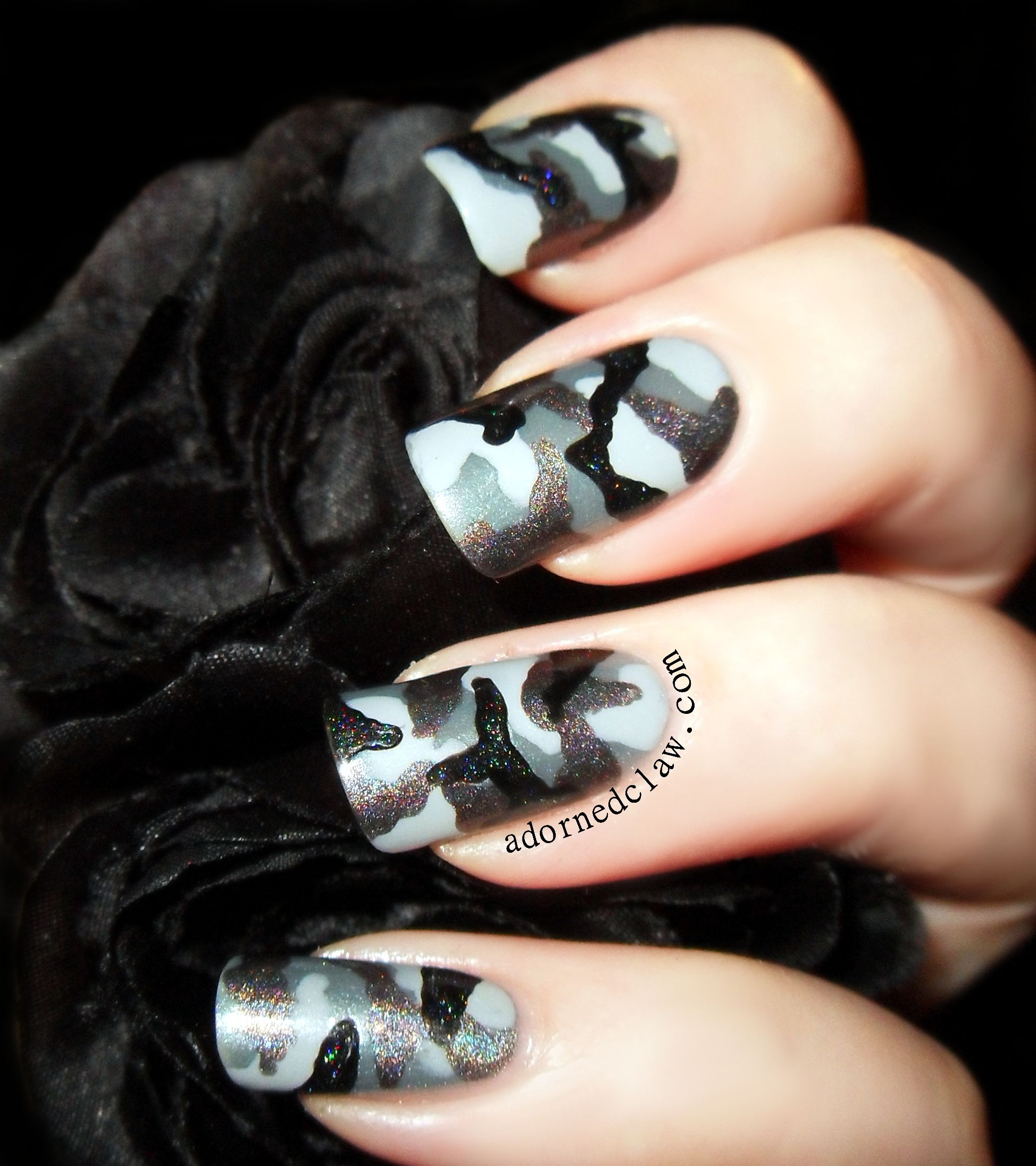 camo-nail-art-galactic-grey-pelican-out-grey-geous-midnight-in-ny-my ...