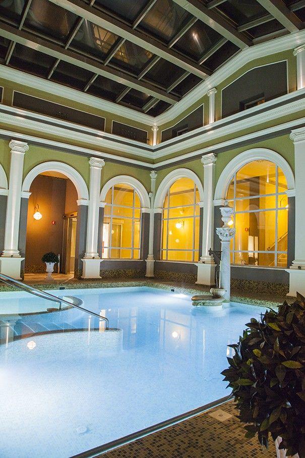Terme Bagni Di Pisa Terme In Toscana House Styles Mansions