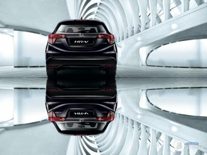 new car release in malaysia 201511 Things that You Have To Know About Honda HRVHONDA MALAYSIA