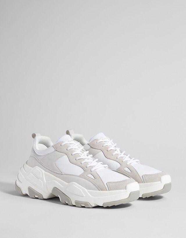 Men S Multi Piece Trainers Skor Sneakers Nike Dam Sneakers Herrsneakers