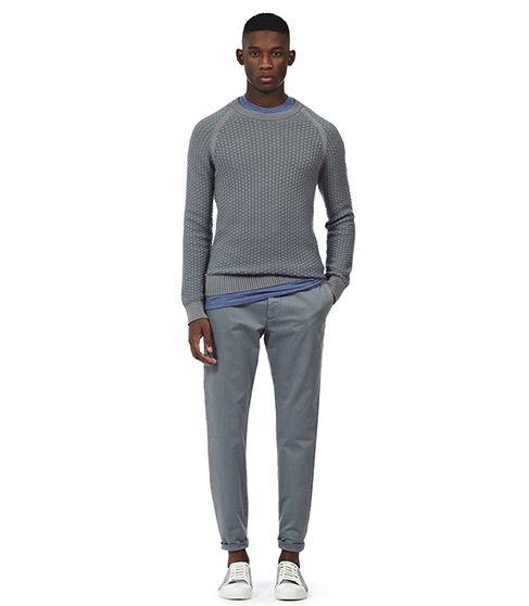 Reiss Camden Knitwear