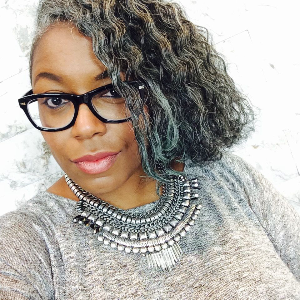Dove Quench Absolute Review Silver hair, Hair styles