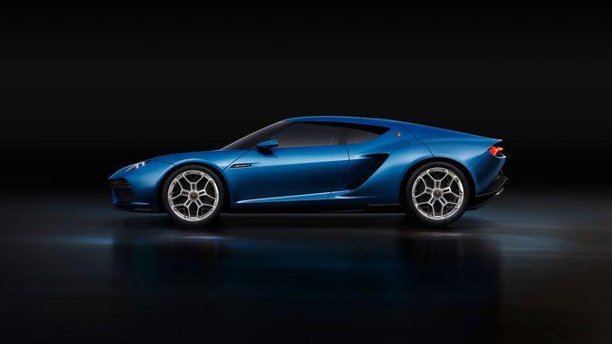 Lamborghini Asterión LPI 910-4