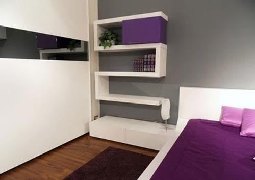couleur chambre à coucher adolescent chambre à coucher design