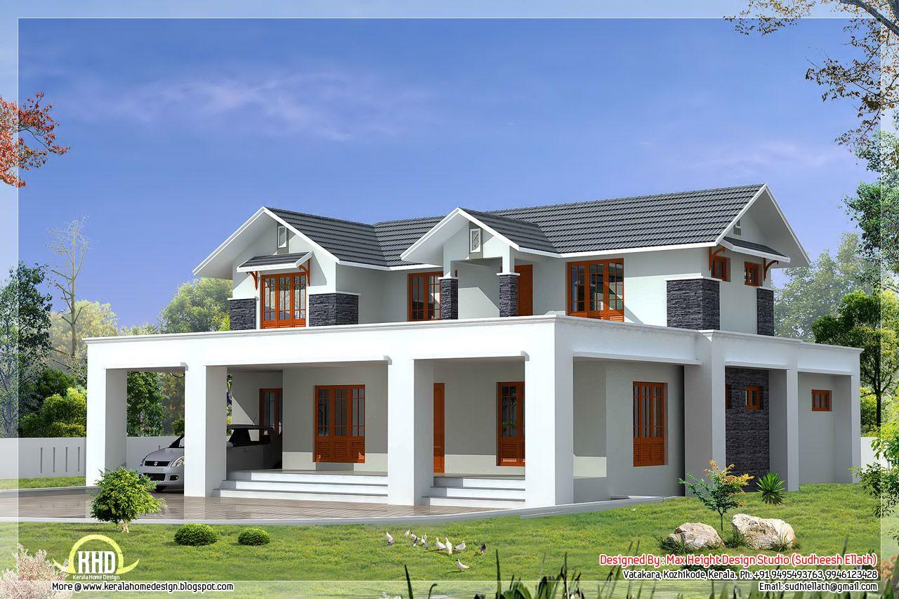 Max height design studio designer sudheesh ellath vatakara kozhikode march kerala home design architecture house plans