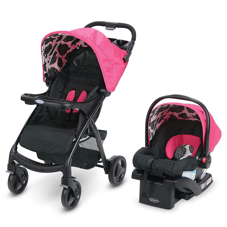 33++ Graco toddler stroller attachment info