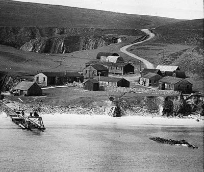 Bird Observatory, Fair Isle   Shetland   Pinterest