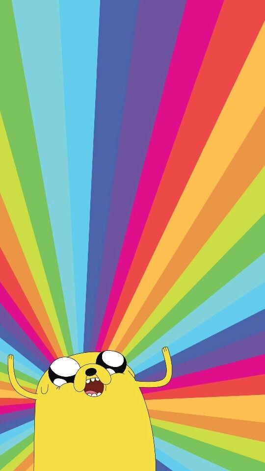 Adventure time fondos pinterest hora de aventura aventura y 67 alucinantes wallpapers para celulares geekness thecheapjerseys Gallery