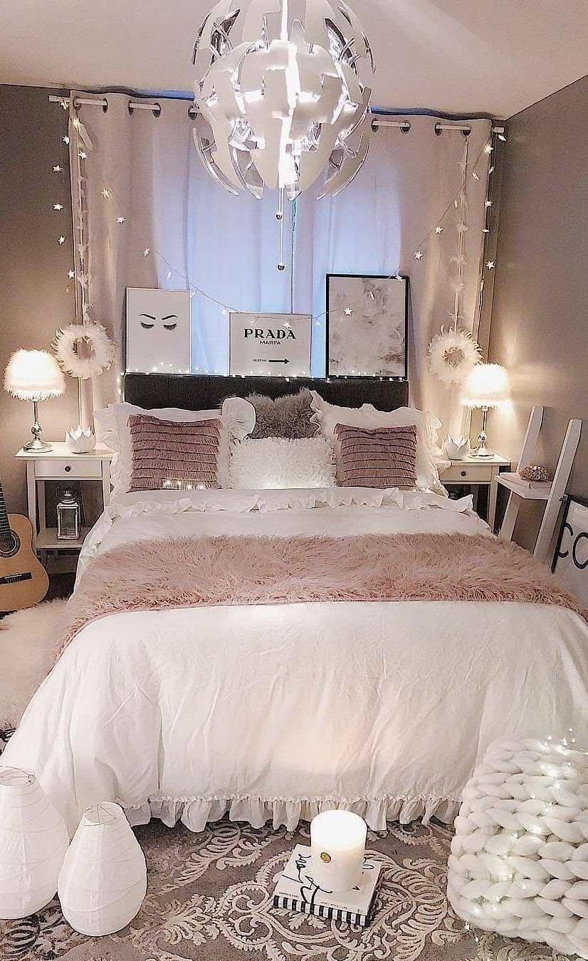 45 Best Bedroom Decorating Ideas And Trends For This Year Page 39 Of 45 Home Design Blog Luxurious Bedrooms Small Master Bedroom Bedroom Design