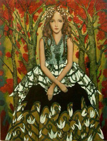 MONICA FERNANDEZ ARTIST