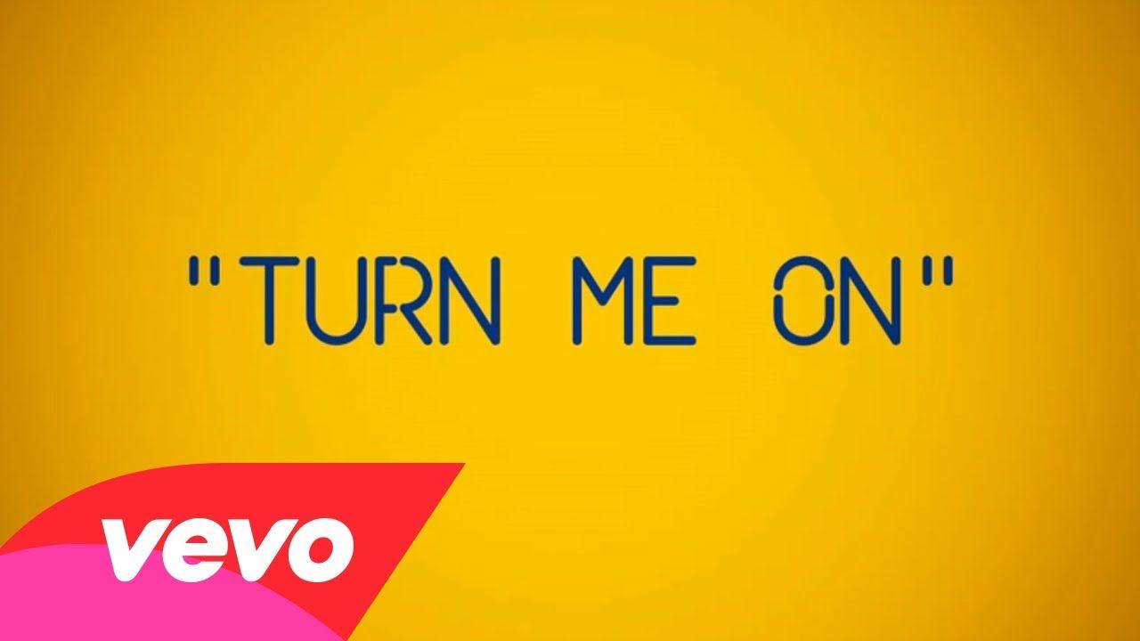 David Guetta Turn Me On Lyric Video Ft Nicki Minaj Via