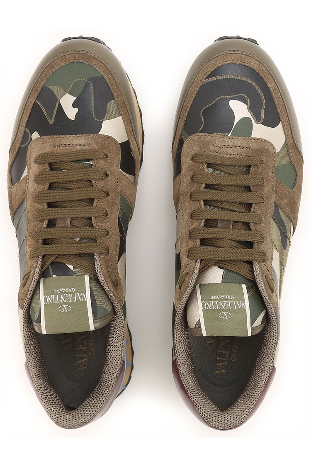 brand new 73107 6bcf7 Chaussures Valentino pour Homme
