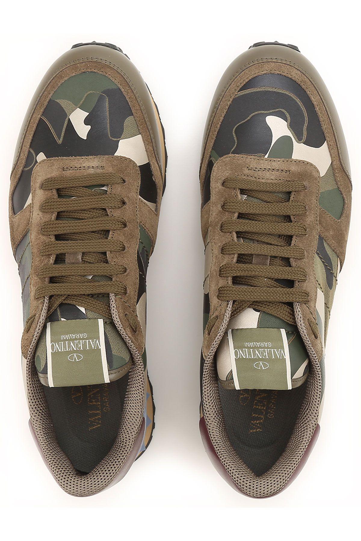4b5e9f013bb16 Chaussures Valentino pour Homme   vetements de luxe   Chaussure ...
