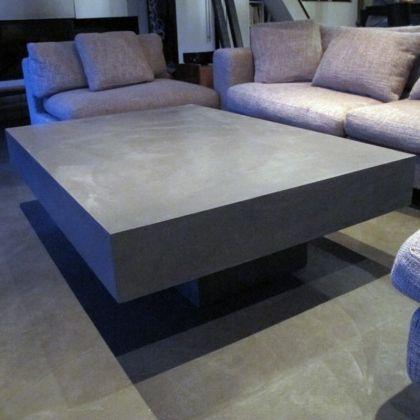 en basse Table betonTable design 2019Table basse béton wPTliuXkOZ