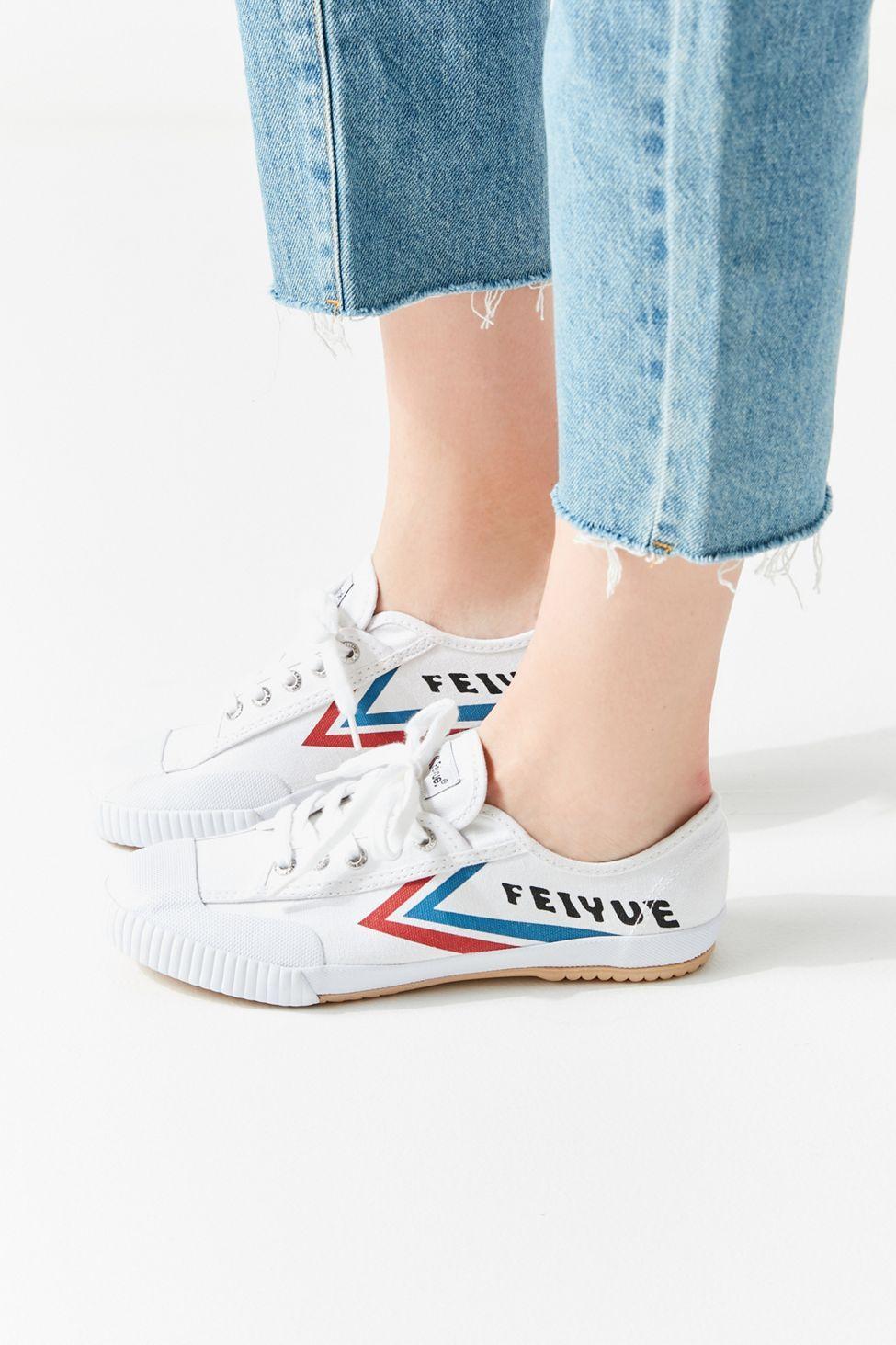 Feiyue Fe Lo Classic Sneaker | Classic
