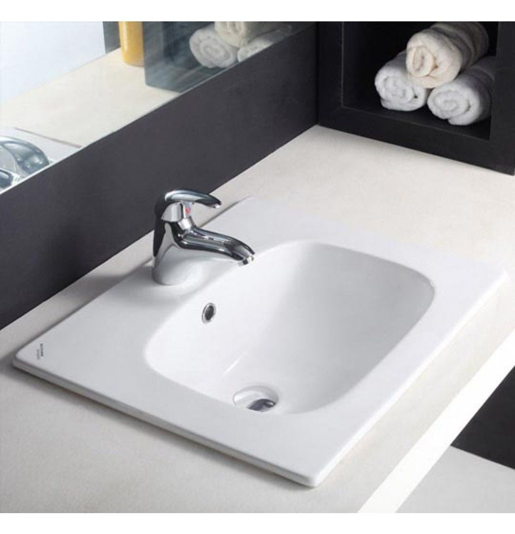 Hindware italian collection optra counter top self for Bathroom designs hindware