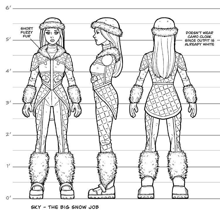Картинки по запросу turnaround Персонажи in 2019 Character