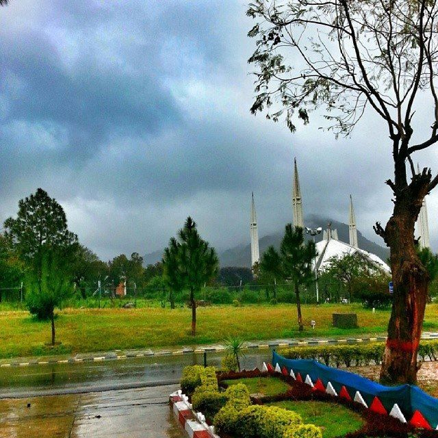 Beautiful Islamabad: Islamabad Pakistan, Amazing