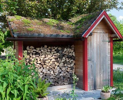 Photo of Brennholz: Tipps zum Lagern