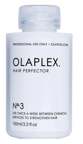 Olaplex No.3 Hair Perfector wurde zur Haar-Therapie für