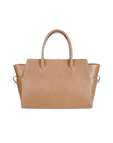 e37dff6827 My choice Women - Handbags - Large leather bag My choice on YOOX ...