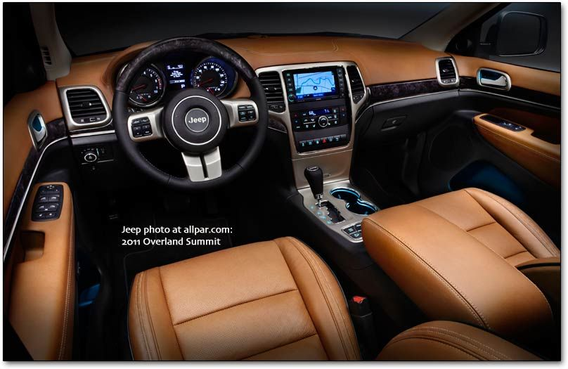 ... Inspirational Jeep Srt8 2015 Interior