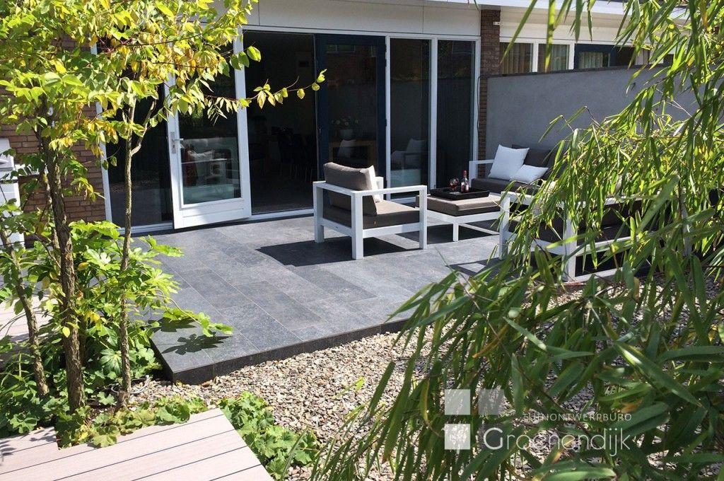 Image result for kleine stadstuin inrichten tuin waldeck for Moderne kleine tuin