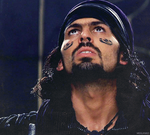 oded fehr the handsome israeli actor who played ardeth