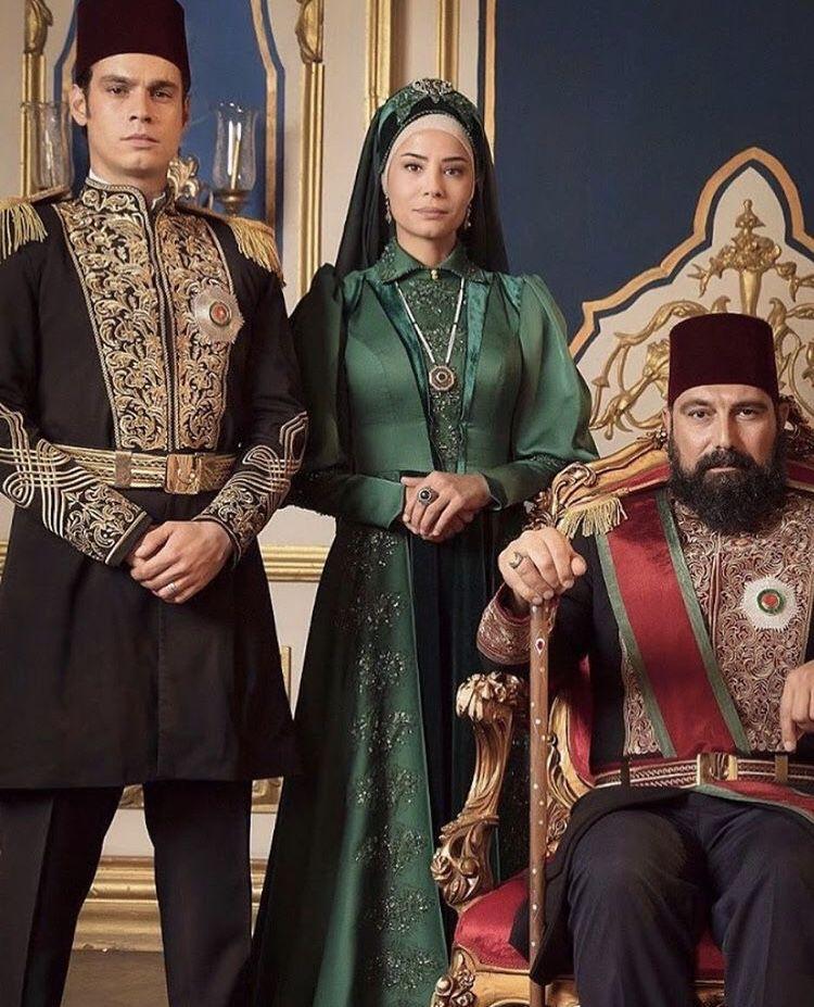 Фотографии семьи османской империи него приглашают