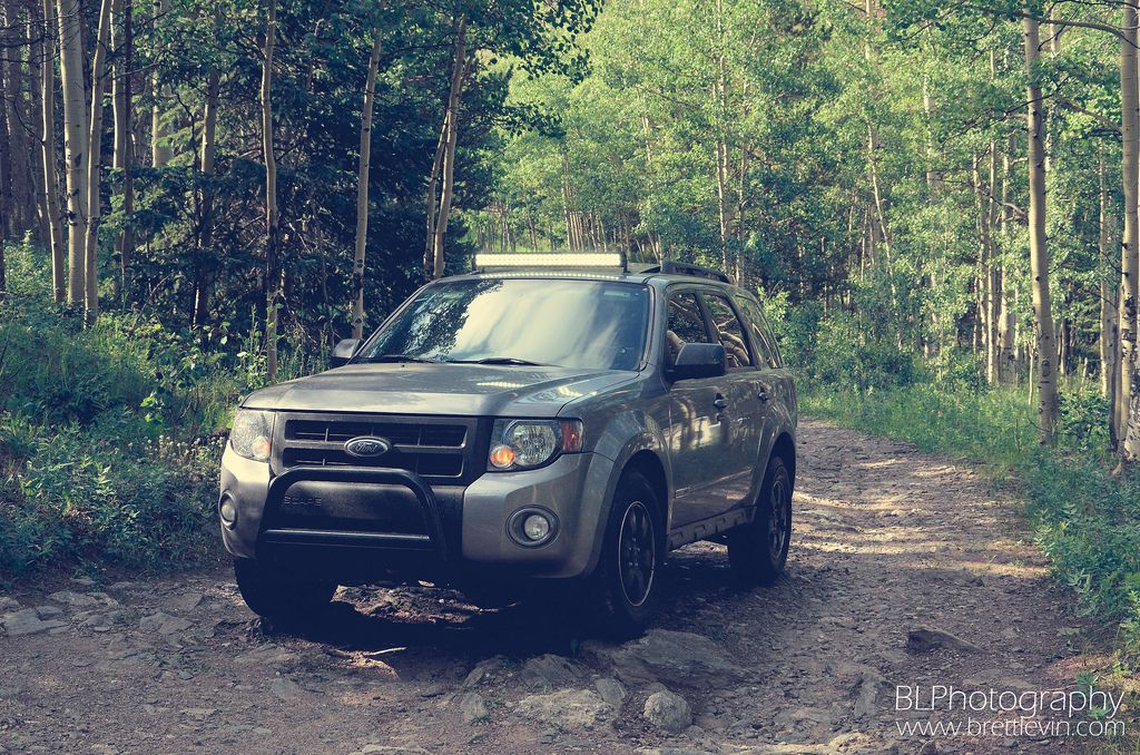 Off Road Ford Escape Google Search Ford Escape Ford Off Road