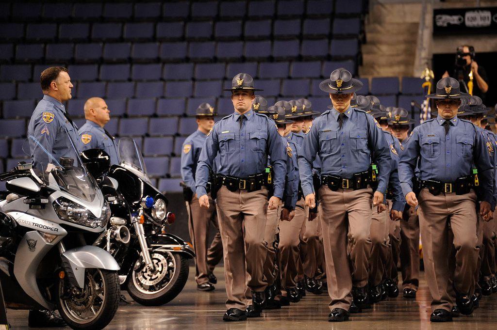Csp 140912 0084 State Trooper Trooper Colorado