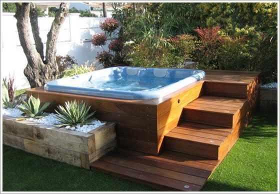 50 modelos piscina pequena para inspirar sua reforma ou