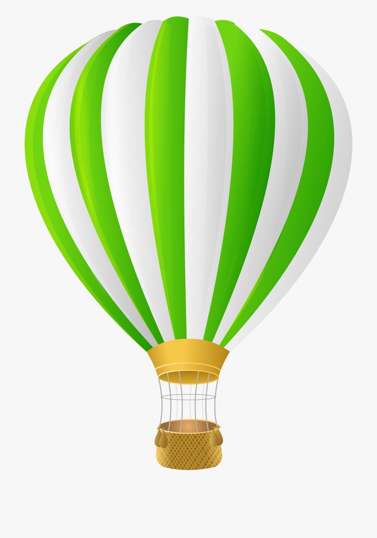 Download And Share Green Hot Air Balloon Transparent Png Clip Artu200b Hot Air Balloon Png Clipart Cartoon Seach More Balloons Air Balloon Hot Air Balloon